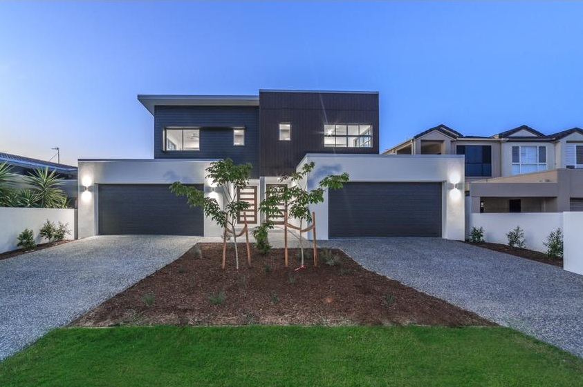 Custom Homes Gold coast - Gold Coast Builder
