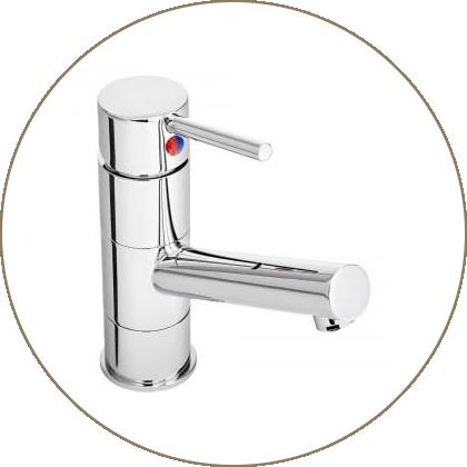 Raymor Projix Basin Mixer