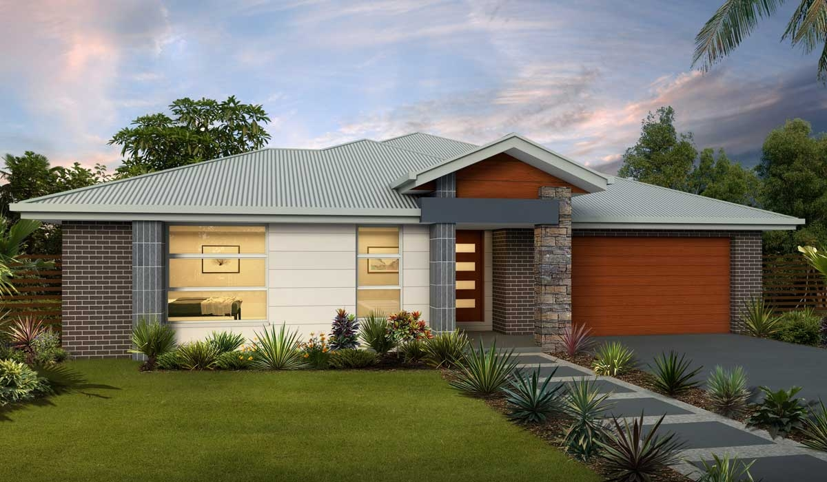Lockyer Facade